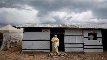 Dịch Ebola xuất hiện trở lại ở Congo sau gần nửa năm