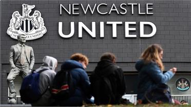 Man Utd, Tottenham phản đối vụ mua lại Newcastle
