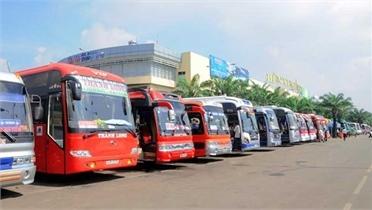Thủ tướng Chính phủ yêu cầu thực hiện nghiêm việc khôi phục vận tải hành khách
