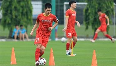 Cầu thủ nào có duyên chiến thắng nhất Việt Nam?