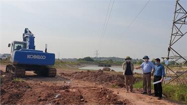 Củng cố tổ chức cơ sở đảng ở TP Bắc Giang: Xác định rõ khâu yếu và giải pháp khắc phục