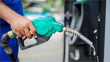 Hôm nay (11/10), giá xăng, dầu đồng loạt tăng