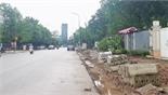 TP Bắc Giang: Gần 105 tỷ đồng chỉnh trang đô thị; khắc phục ngập úng tại đường Nguyễn Cao