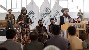 """Mỹ đánh giá cuộc đàm phán với Taliban diễn ra """"thẳng thắn và chuyên nghiệp"""""""