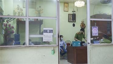 Bắc Giang: Khởi tố 2 bị can để điều tra về hành vi mua bán trái phép hóa đơn