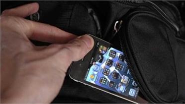 Việt Yên: Bắt đối tượng trộm điện thoại của đồng nghiệp