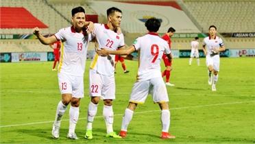 Khán giả có thể vào sân xem trận đội tuyển Việt Nam gặp Oman