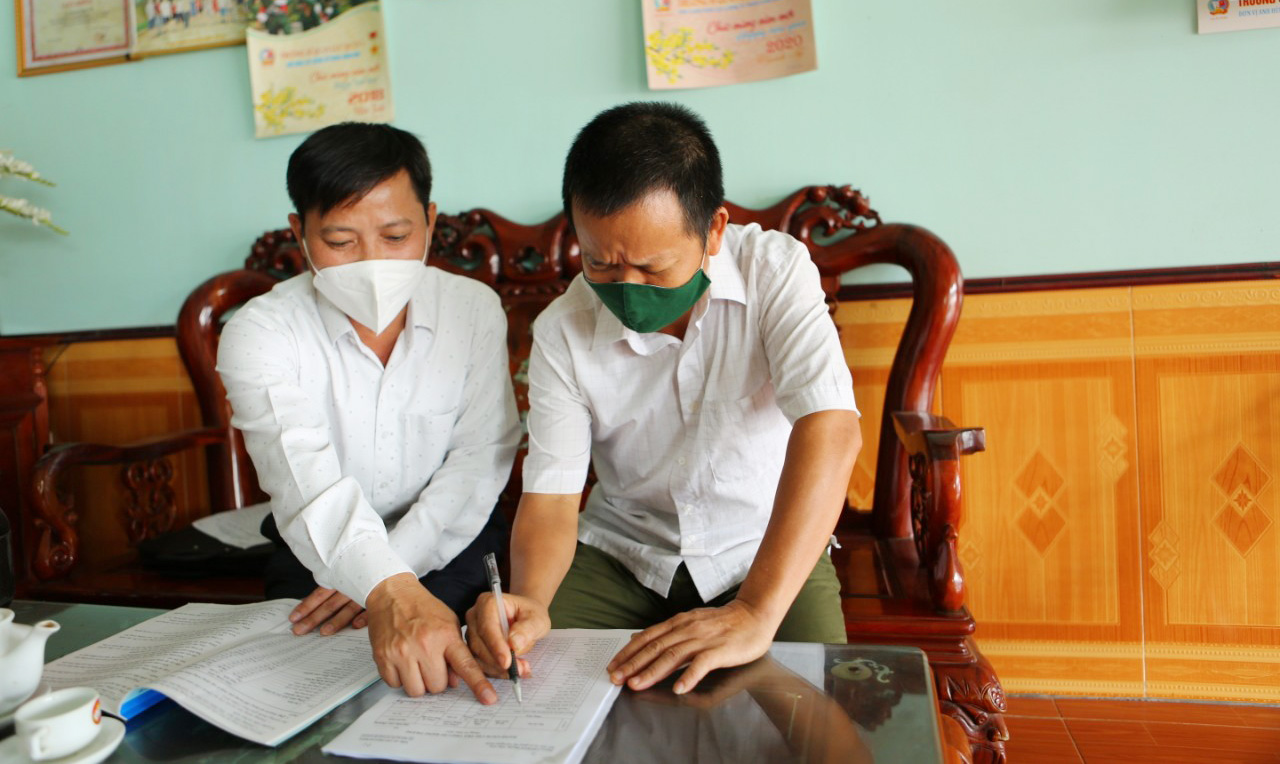 hỗ trợ sản xuất, Bắc Giang, dịch, Tân Yên, Nghị quyết số 68, phòng, chống dịch Covid-19