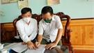 Huyện Tân Yên hỗ trợ kịp thời các trường hợp bị ảnh hưởng do dịch