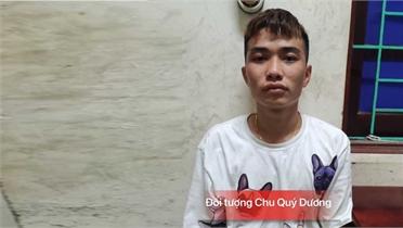Lạng Giang: Trộm xe máy ở sân phòng trọ