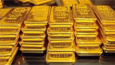 Giá vàng vượt 58 triệu đồng một lượng