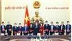NA leader meets leaders of outstanding enterprises