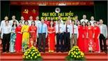 Đại hội Hội Chữ thập đỏ huyện Hiệp Hòa lần thứ VII