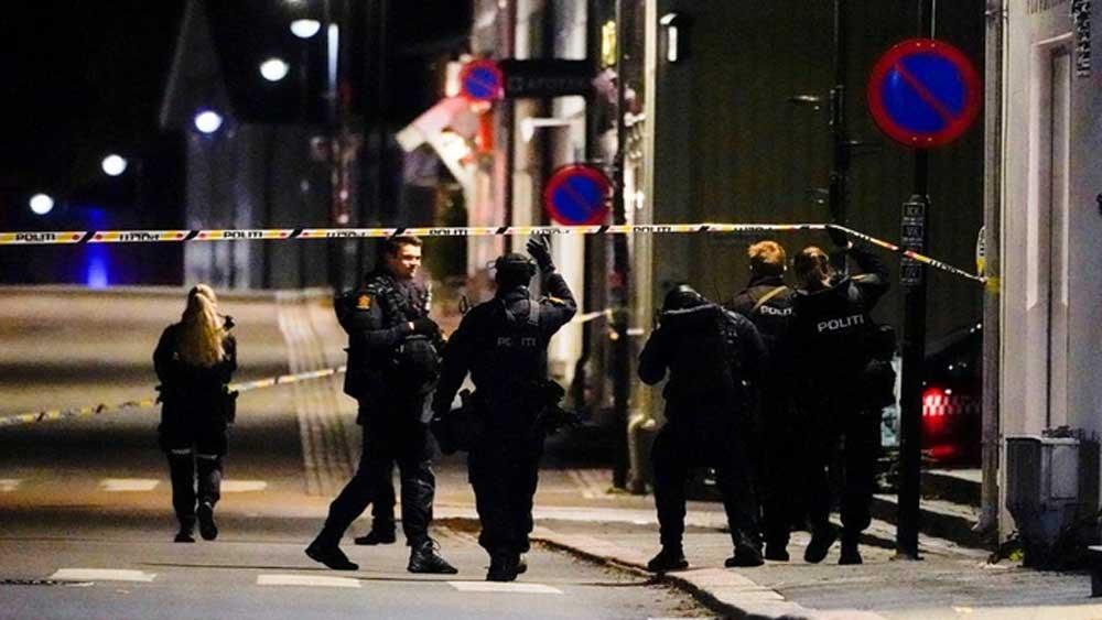 5 người bị bắn chết bằng cung tên trong thảm kịch rúng động Na Uy