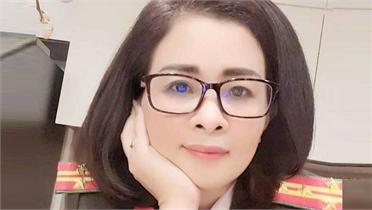 Khởi tố người phụ nữ đóng giả đại tá an ninh để lừa đảo