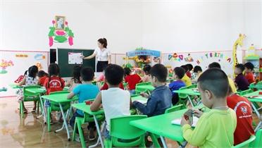 Bổ nhiệm, xếp lương giáo viên theo Thông tư mới: Thực hiện trước với trường hợp đủ điều kiện
