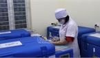 Bắc Giang tiếp nhận thêm 32 nghìn liều vắc-xin Pfizer
