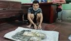 Bắt đối tượng mua bán số lượng lớn ma túy tại Bắc Giang