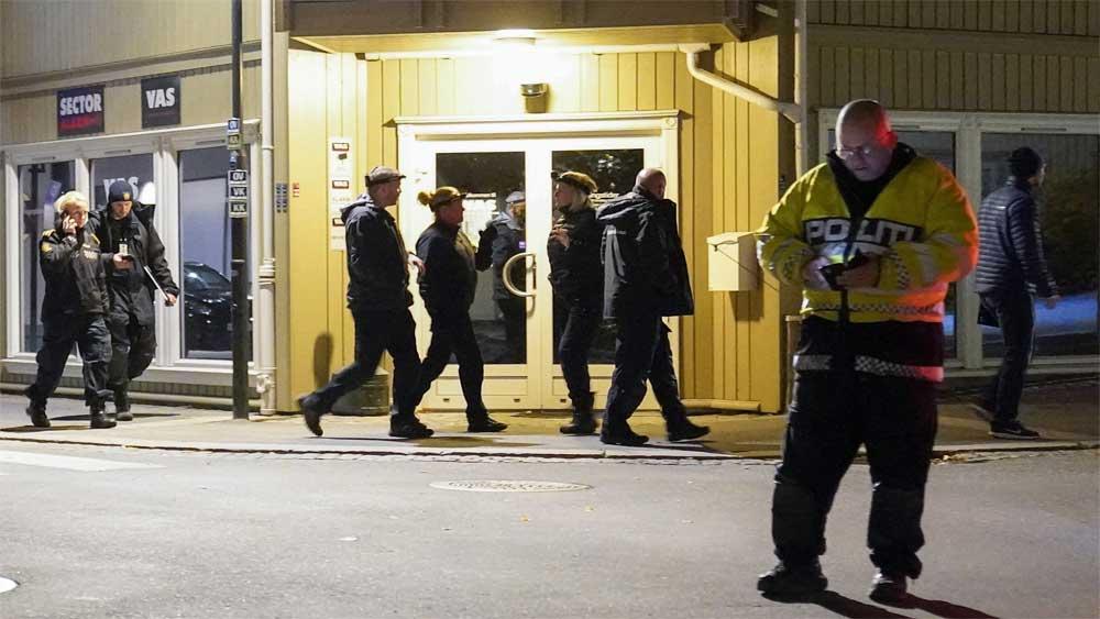 Nghi phạm sát hại nhiều người ở Na Uy bị nghi ngờ theo chủ nghĩa cực đoan