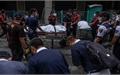Đã có 46 người thiệt mạng ở vụ cháy chung cư cao tầng tại Đài Loan (Trung Quốc)