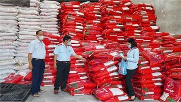 Không để vật tư nông nghiệp  kém chất lượng đến tay nông dân