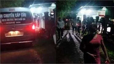 Nghệ An: Điện thoại phát nổ khi học online, học sinh lớp 5 tử vong