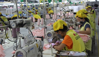 Export turnover hits 11.5 billion USD, helping Bac Giang enter top leading provinces nationwide