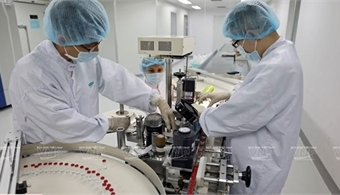 Vietnam approves national programme for development of domestic vaccines