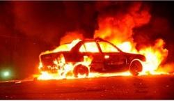 Chân dung giang hồ Thịnh 'mắt ma': Bí ẩn chiếc ô tô cháy rụi giữa triền đê