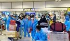 Bắc Giang tiếp tục đón 379 công dân ở TP Hồ Chí Minh và một số tỉnh phía Nam