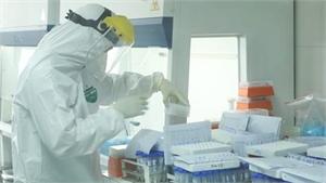Ngày 17/10, Việt Nam có 3.193 ca nhiễm Covid-19