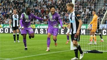 Newcastle thua đau ngày ra mắt các ông chủ Ả rập