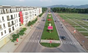 TP Bắc Giang phấn đấu trong nhóm 5 TP trực thuộc tỉnh dẫn đầu về đô thị thông minh