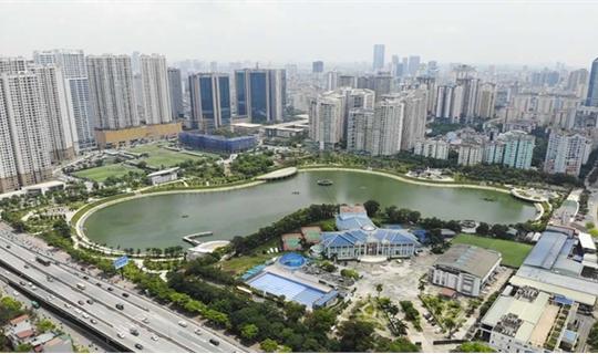 Sắp có cách tăng tính minh bạch thị trường địa ốc, siết cung cầu ảo gây tăng giá