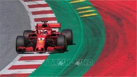 Giải đua Công thức 1 (F1) năm 2022: Kỉ lục với 23 chặng đua