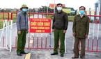 Nam Định điều tra khẩn ổ dịch phức tạp chưa rõ nguồn lây ở huyện Ý Yên