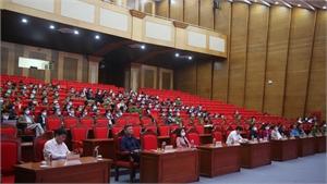 Quán triệt chuyên đề Tư tưởng Hồ Chí Minh về công tác tư pháp