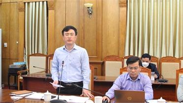 Bắc Giang: Đề xuất một số giải pháp đẩy nhanh tiến độ giải phóng mặt bằng
