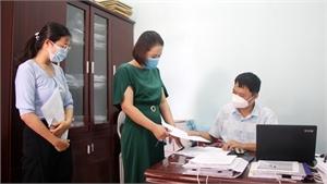 Bắc Giang: Gần 423,4 nghìn trường hợp được nhận tiền hỗ trợ bị ảnh hưởng bởi dịch