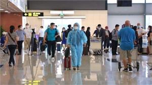 Từ ngày 21/10 tăng tần suất trên nhiều đường bay nội địa