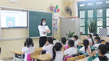 Bắc Giang: Nhiều trường gặp khó vì thiếu giáo viên