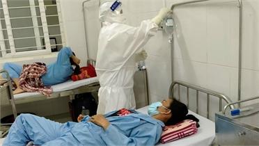 """Chào mừng Ngày Phụ nữ Việt Nam 20/10: Những người """"đi trước, về sau"""""""