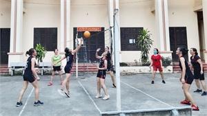 Chào mừng Ngày Phụ nữ Việt Nam 20/10: Vui, khỏe nhờ luyện tập thể thao