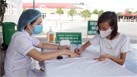 Ngày 19/10, Việt Nam có 3.034 ca nhiễm Covid-19