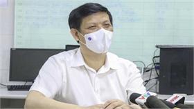 Bộ trưởng Bộ Y tế: Chiến lược vaccine đang diễn ra thành công