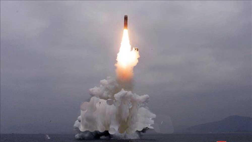 Hội đồng Bảo an LHQ lên kế hoạch họp khẩn cấp về Triều Tiên