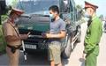 Công an huyện Tân Yên: Đấu tranh mạnh với vi phạm về khoáng sản