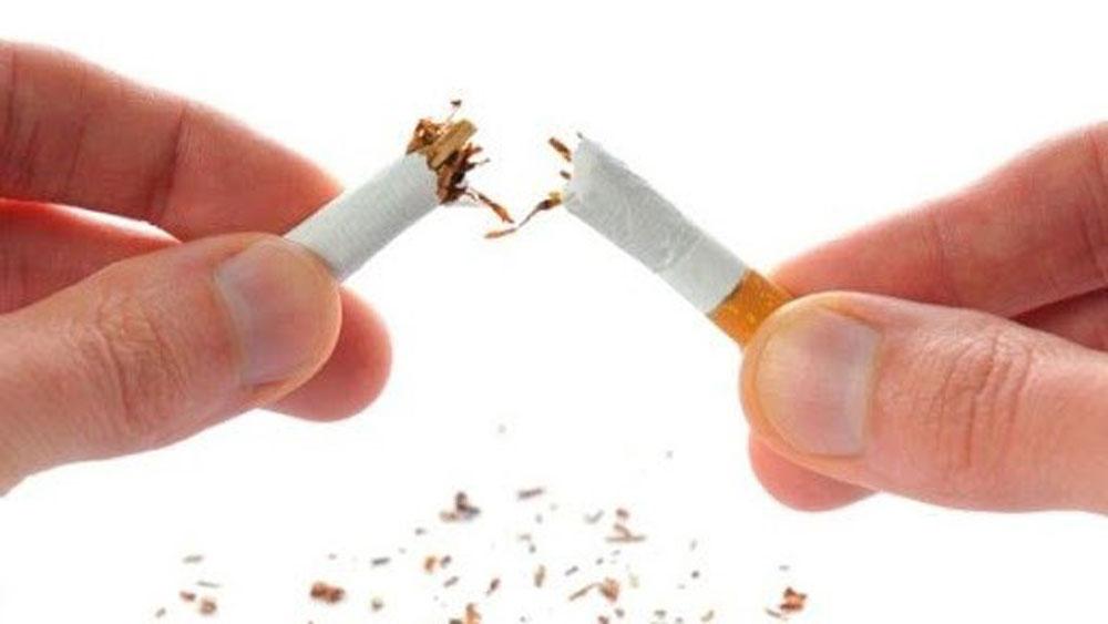 Thuốc lá và bệnh trầm cảm ở trẻ vị thành niên