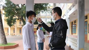 Ngày 20/10, Việt Nam có 3.646 ca nhiễm Covid-19