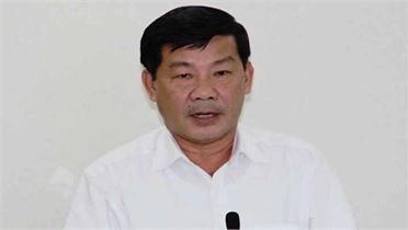 Kỷ luật 4 nguyên Chủ tịch, Phó Chủ tịch UBND tỉnh Bình Dương và Quảng Ninh